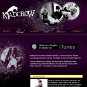 madcrow