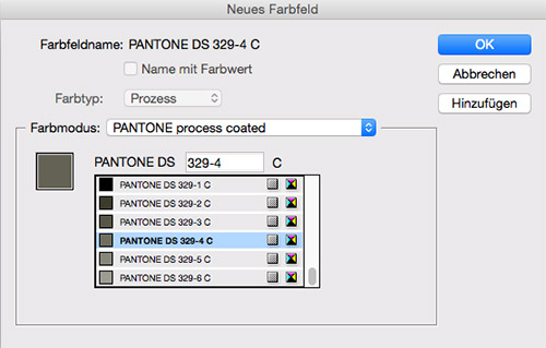 Use Pantone Process Colors In Adobe Applications Www